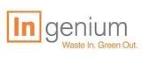 In Genium Logo