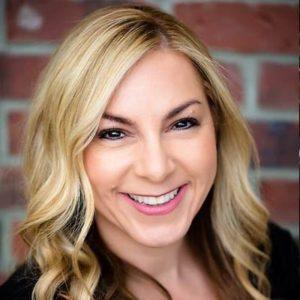 Michelle Philbrick, Senior HR Consultant