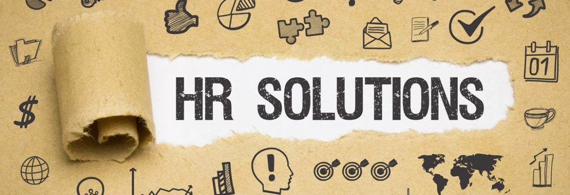 5 Benefits of Outsourcing Your HR Services