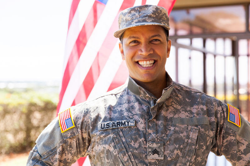 How to Recruit Veterans for Jobs at Your Company