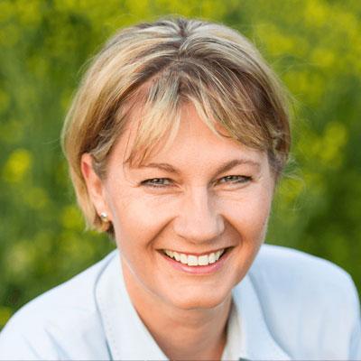 Sonja Baurnand, Recruiter / HR Consultant